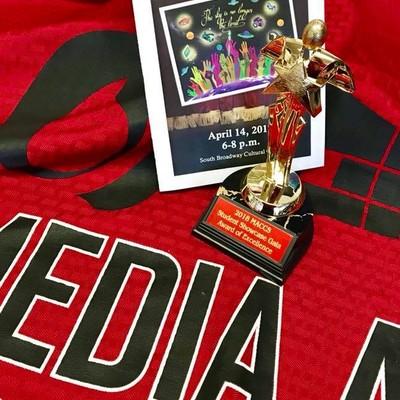 MACCS 10th Annual Gala Awards Shine