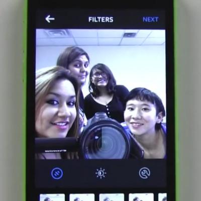 Girl Tech Collective 2015