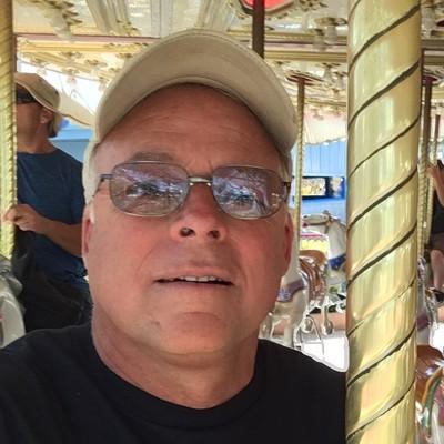 Paul Meeker