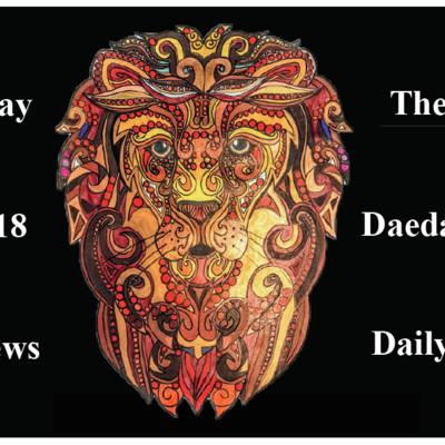 Daedalus Daily