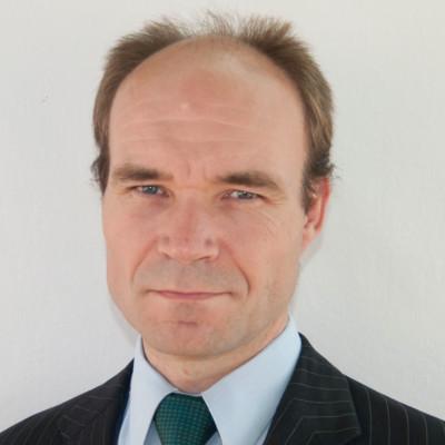 Dr. Paul Bentley