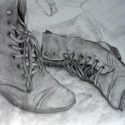 Alicia Nicas, Boots