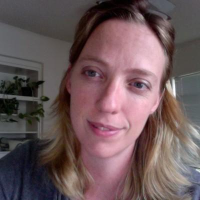 Dr. Courtney Angermeier