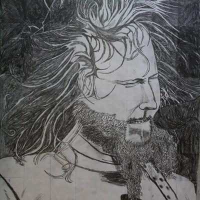 Eiden Portrait