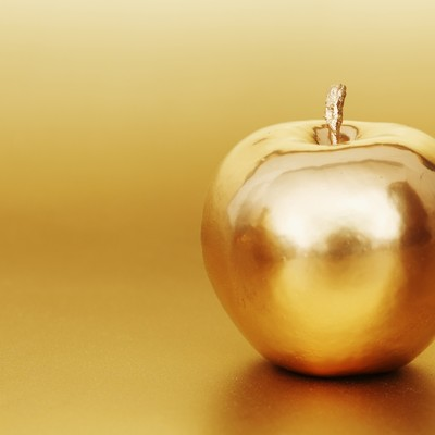 Ms. Vierra Nominated for Golden Apple
